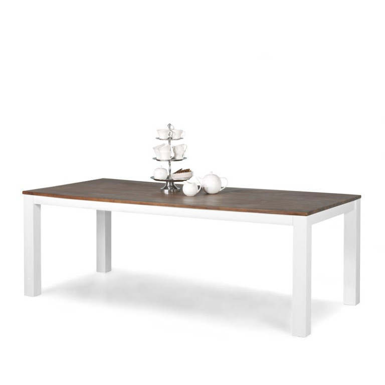 Surrey (Side table 1drw, 2niches)