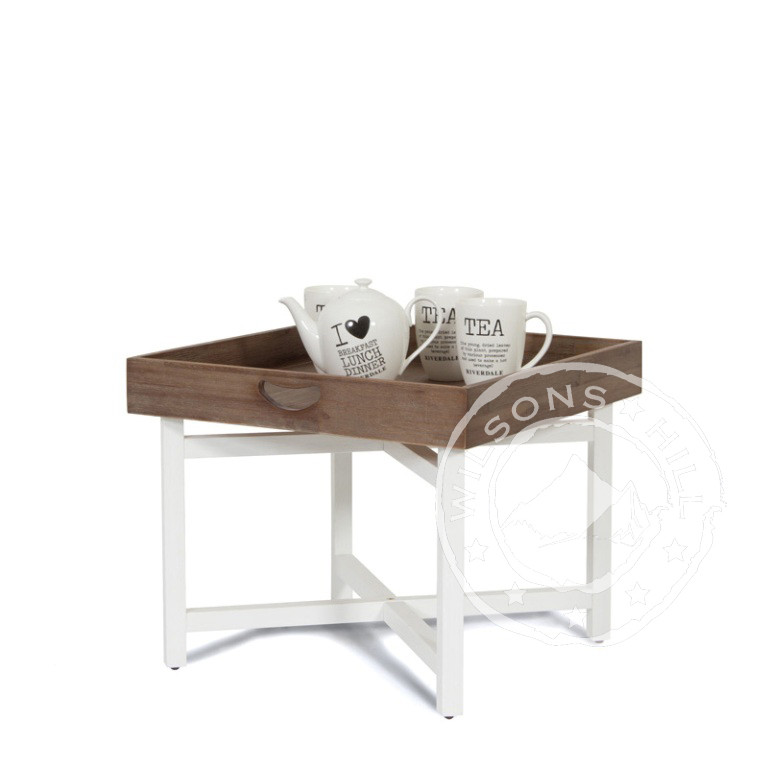 Surrey (Table with tray)
