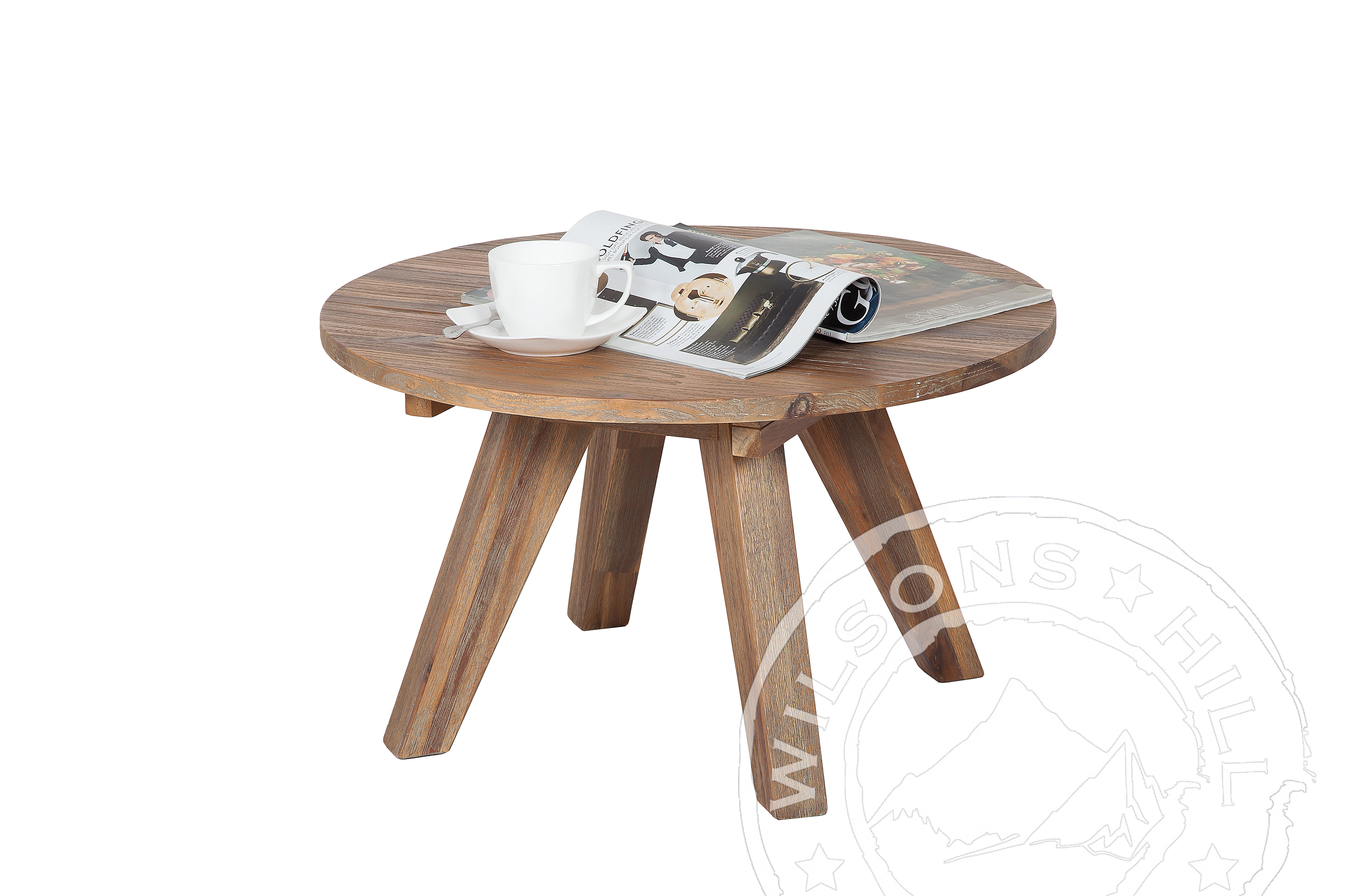 Fabulous (Round end table)