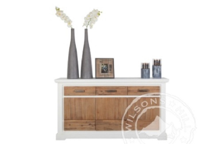 Jewel (Sideboard 166 3drws, 3drs)