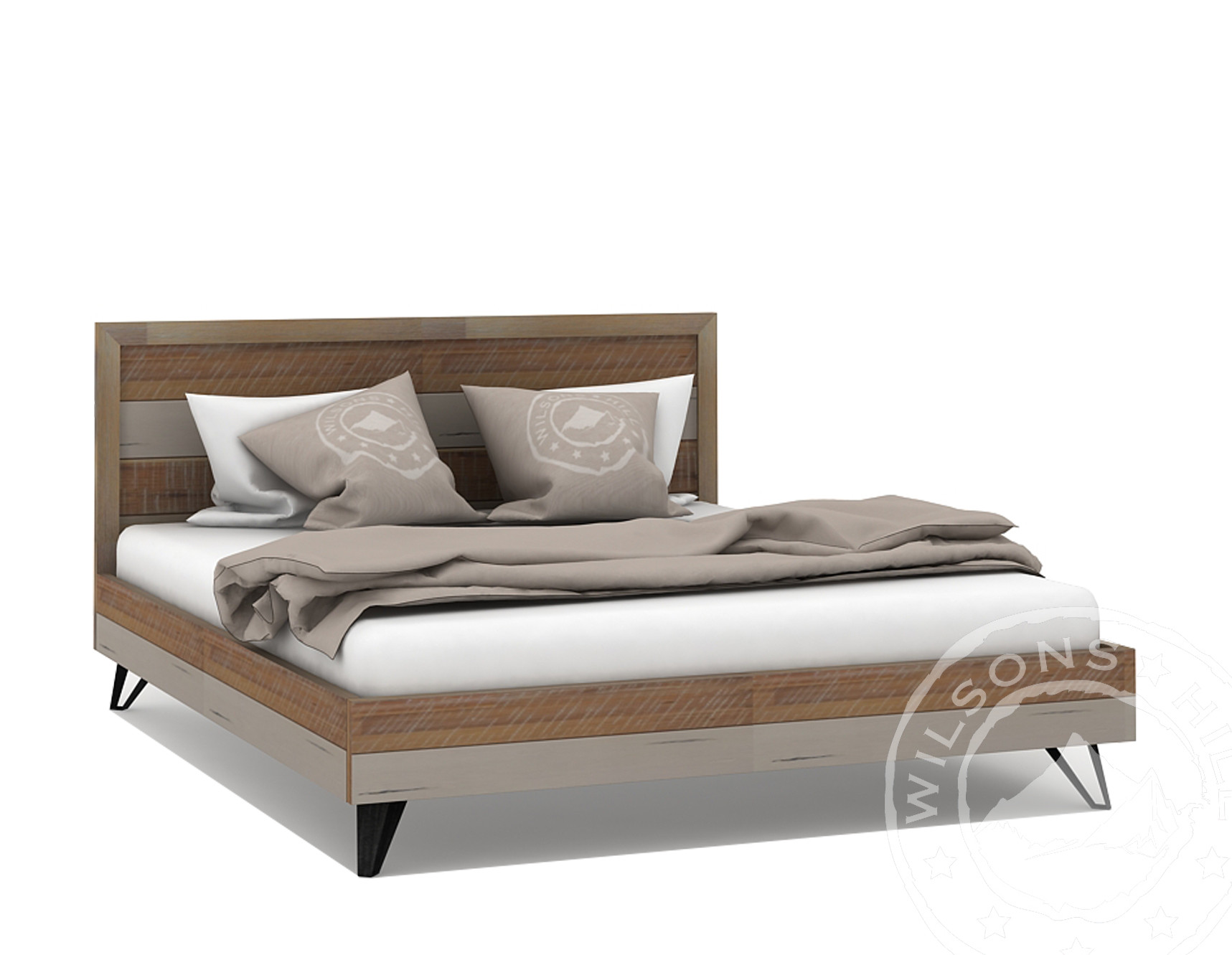 Oslo (King Bed)