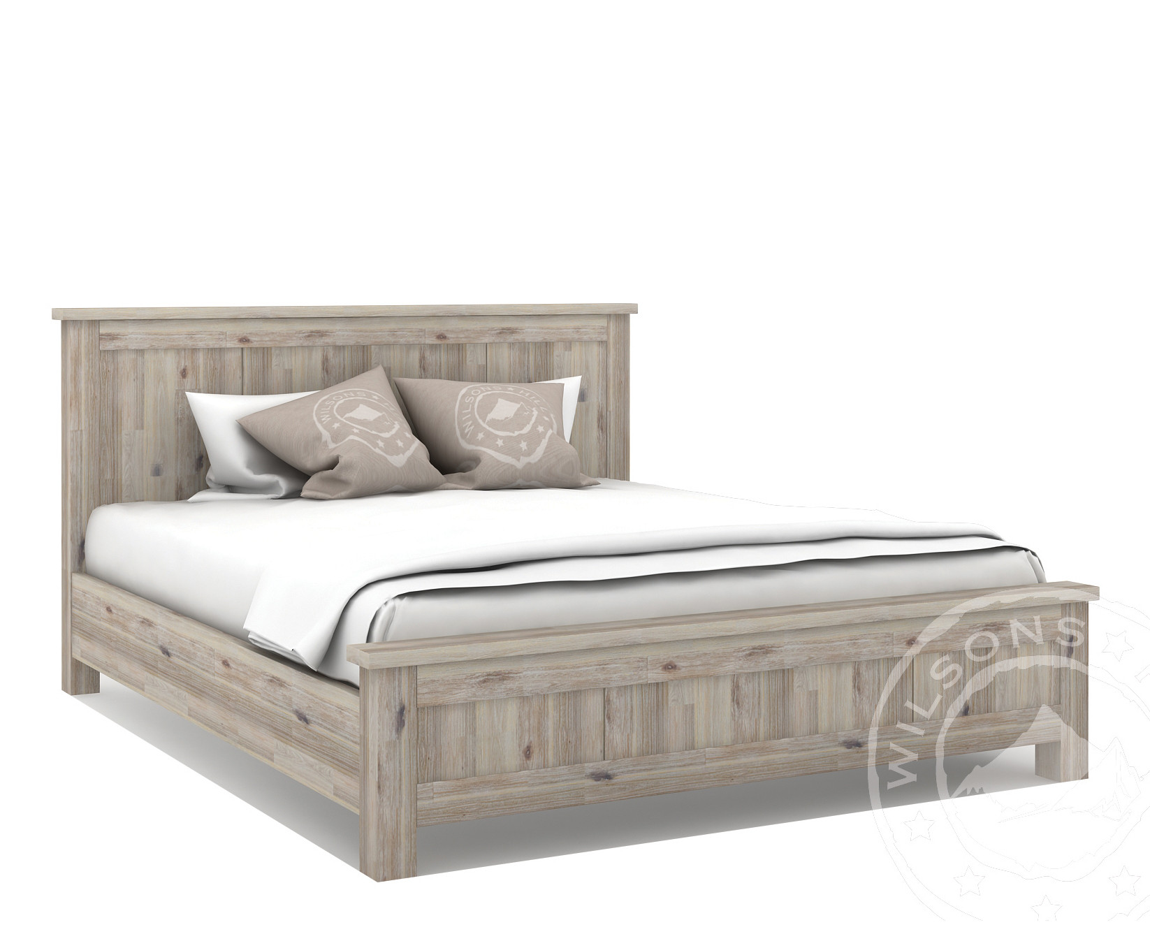 Rio (King Bed)