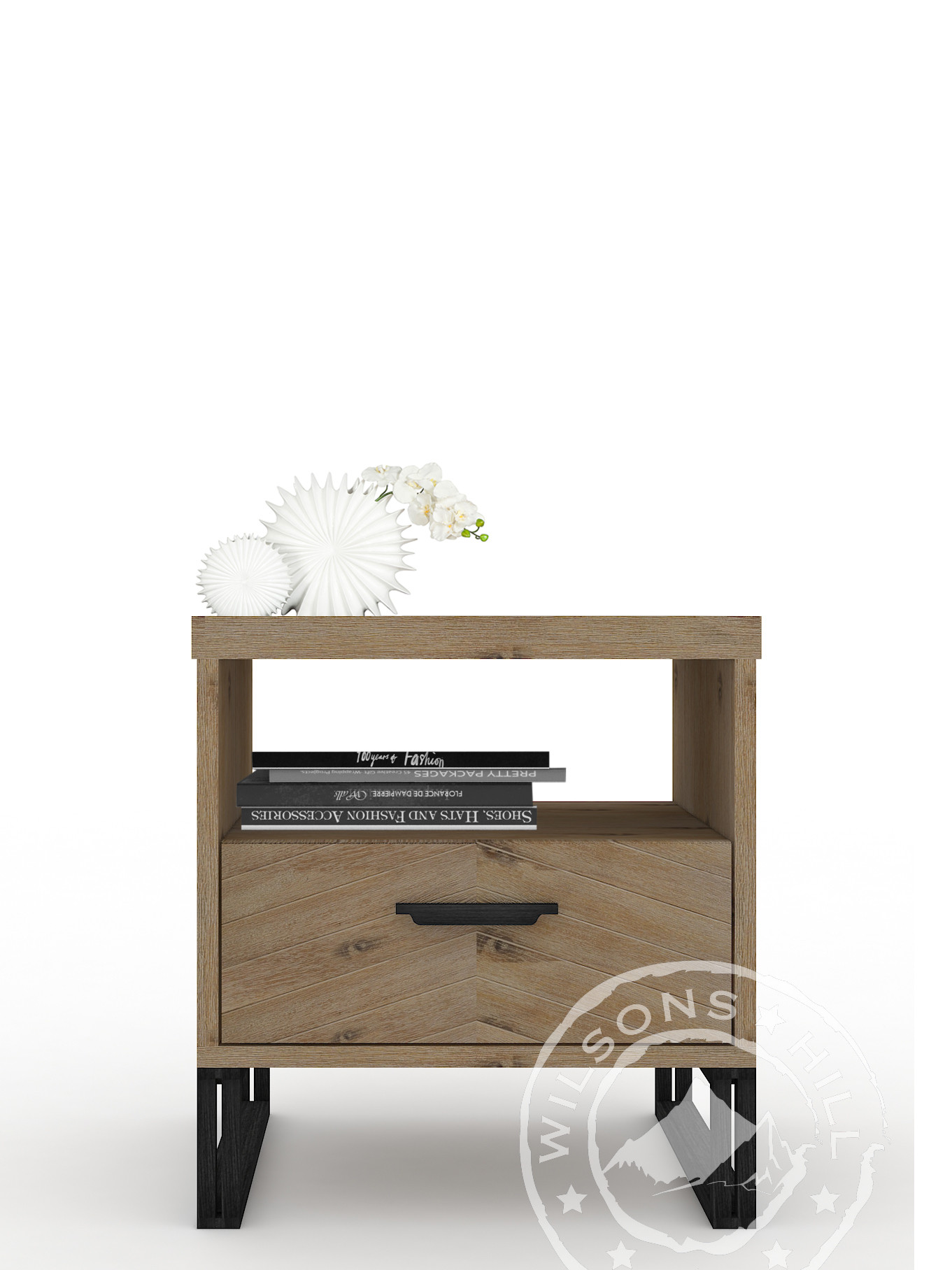 Montana (End Table 1drw, 1niche)