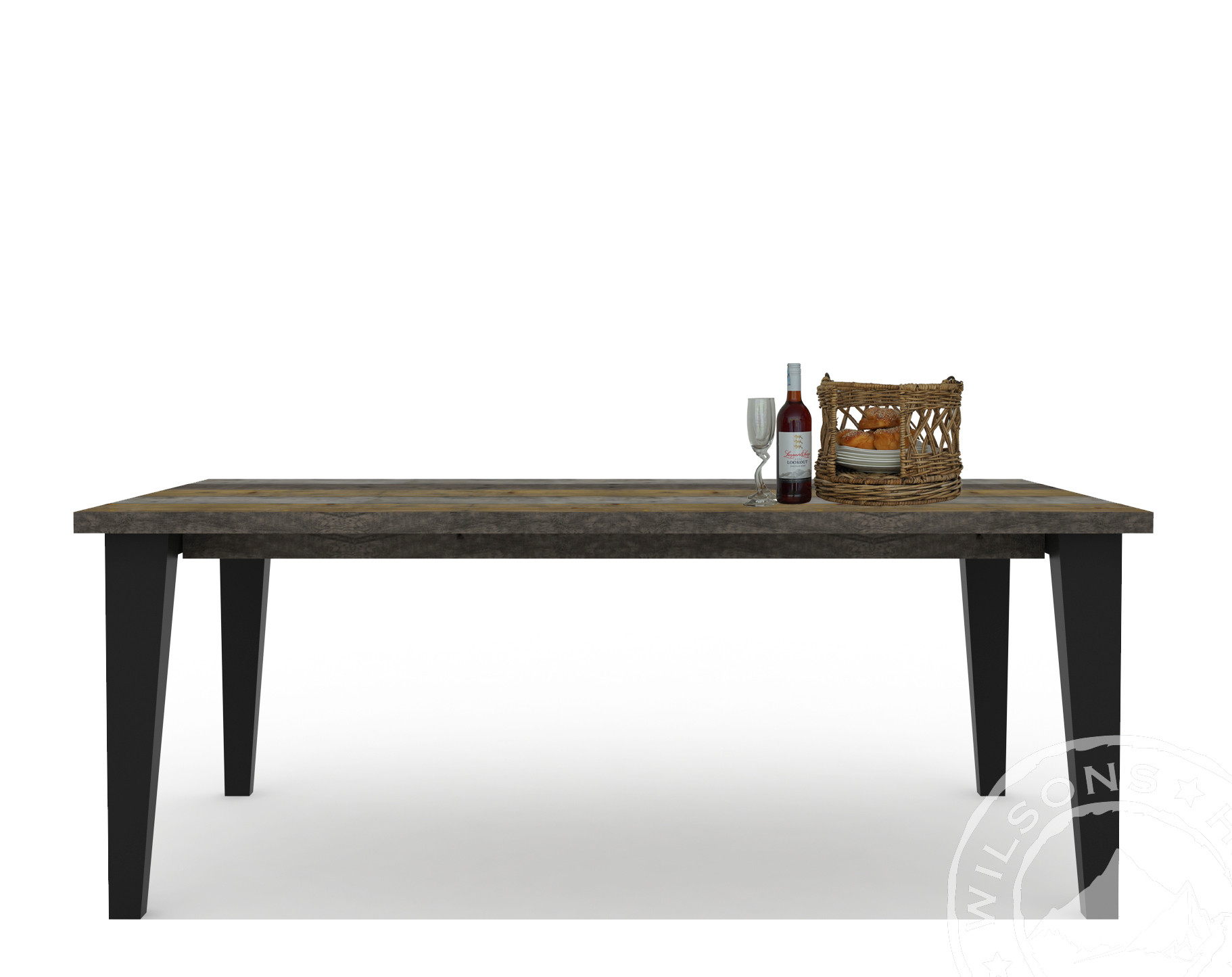 Ancona (Dining table)