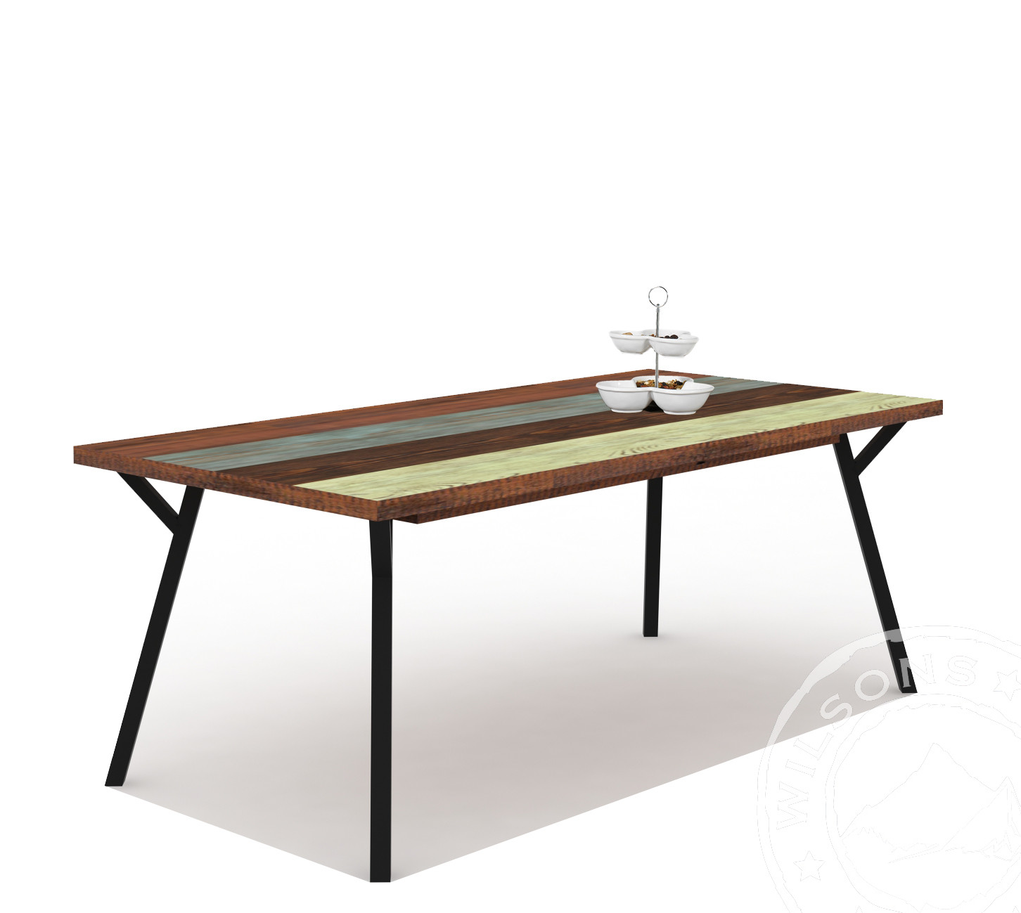 Verona (Dining table)