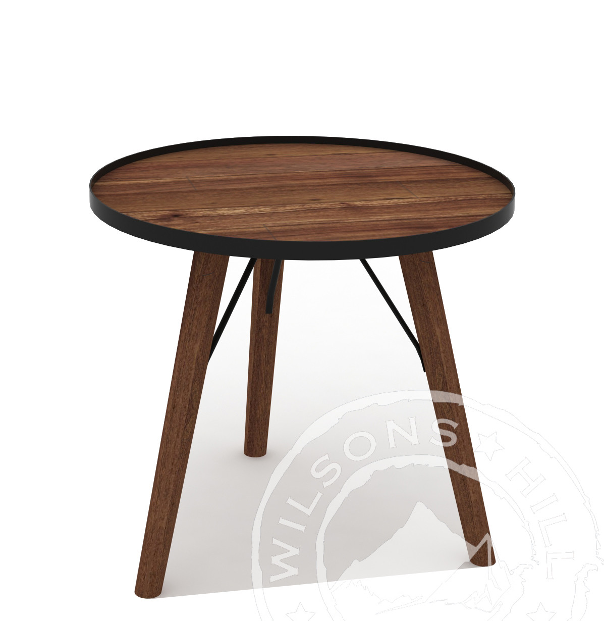 Campo (Round Table)