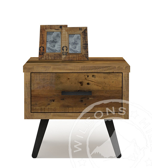 Patina (End Table 1drw)
