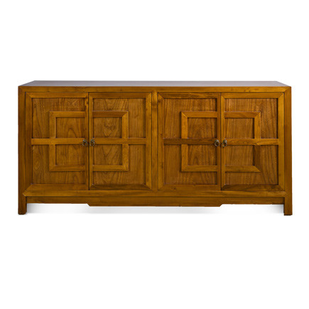 Bombay (Sideboard 4drs)