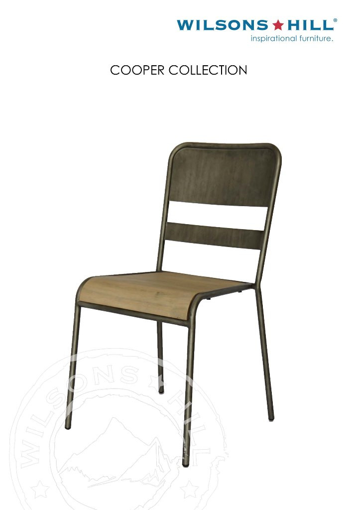 Chair (Cooper)
