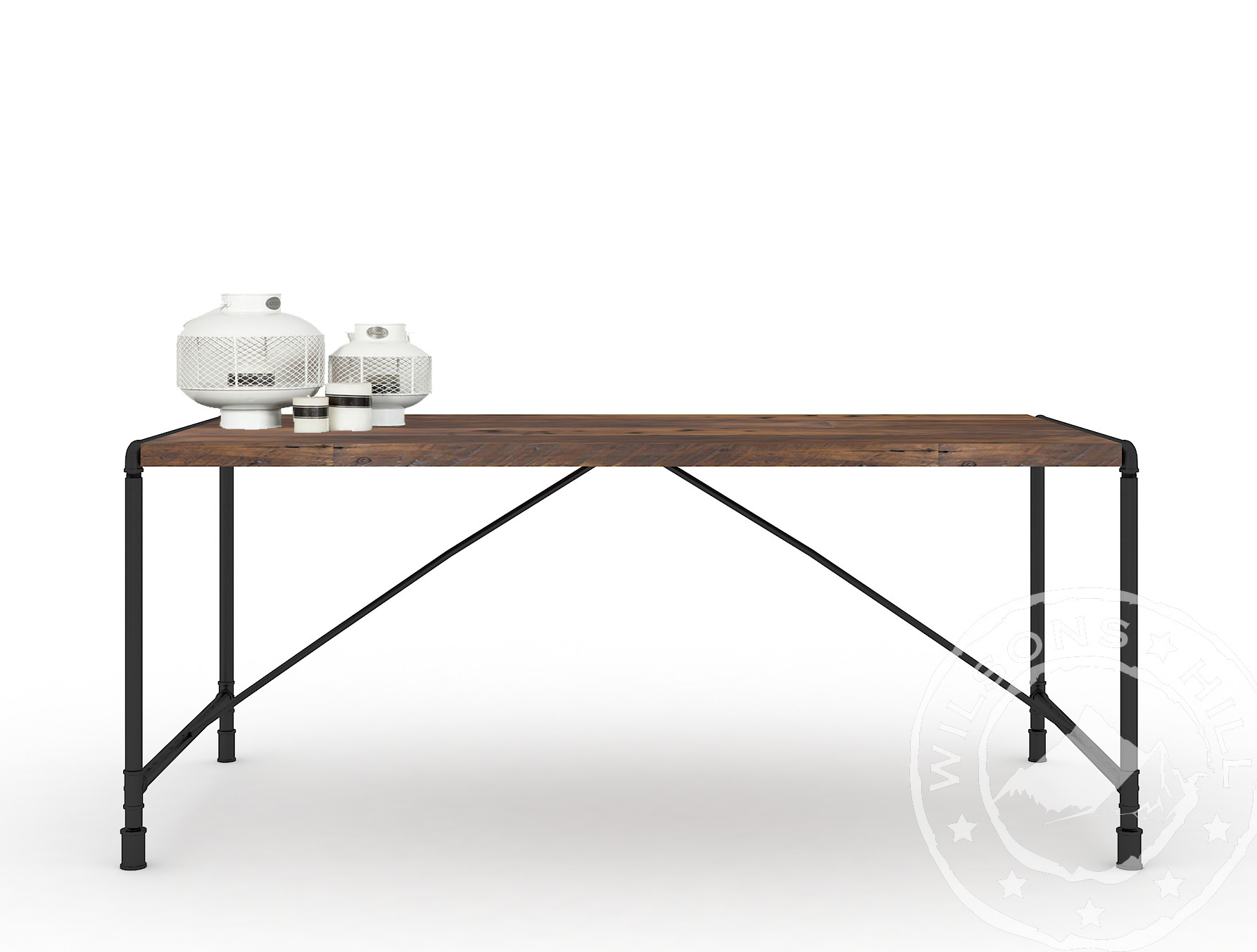 Bourbon (Dining table)
