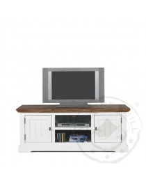 Surrey (TV cabinet 2drs, 2niches)