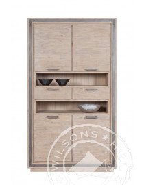 Industrial (Highboard 4drs, 2drws)
