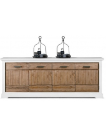 Jewel (Sideboard 220 4drws, 4drs)