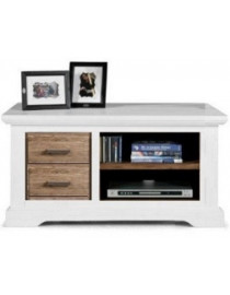 Jewel (TV cabinet 2drws, 2niches)