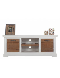 Jewel (TV cabinet 2drs, 2niches)