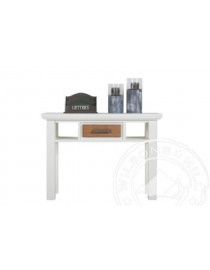 Jewel (Side table 1drw, 2niches)