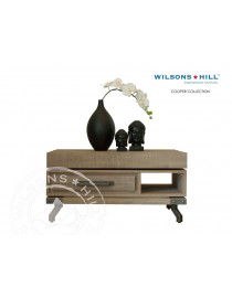 Cooper (Coffee table 1 drw, 1 niche)