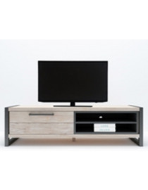 Oliver (TV cabinet 1drw, 1shelf)