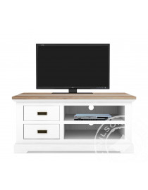 Brighton (TV cabinet 2drws, 2niches)