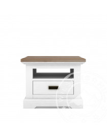 Brighton (End table 1drw, 1niche)