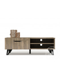 Sala (Tv Cabinet 1Drw, 2Niches)