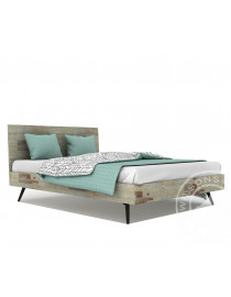 Alicia (Queen Bed)