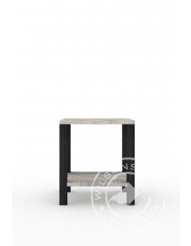 Madrid ( Endtable 1Drw, 1Niche )