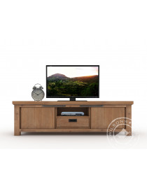Shadow (TV Cabinet 2drs, 1drw, 1niche)