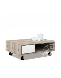 Ronda (Coffee Table 1drw, 1niche)