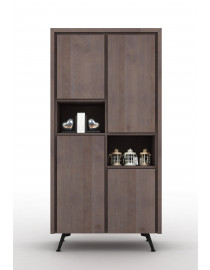 Sofia (Highboard 4drs, 2niches)