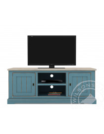 Rio (TV Cabinet 2drws, 2niches)