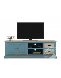 Rio (TV Cabinet 2drws, 2drs, 2niches)