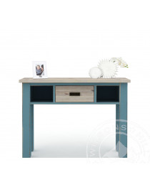 Rio (Console Table 1drw, 2niches)