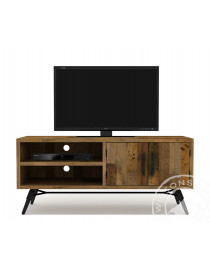 Rita (TV Cabinet 2drws, 2niches)