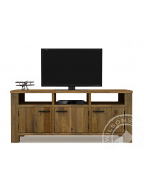 Orlando (TV Cabinet 3drs, 3niches)