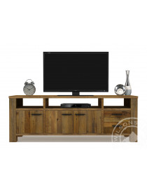 Orlando (TV Cabinet 3drs, 2drws, 3niches)
