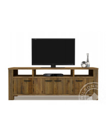 Orlando (TV Cabinet 4drs, 3niches)