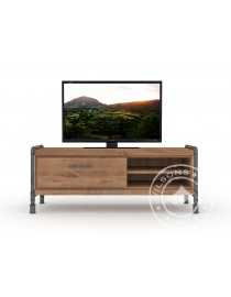 Safari (TV Cabinet 1drw, 2niches)