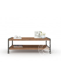 Safari (Coffee Table 1 Shelve)