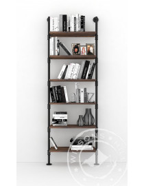 Bourbon (Bookcase 6shelves)