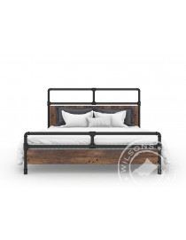 Bourbon (King bed)