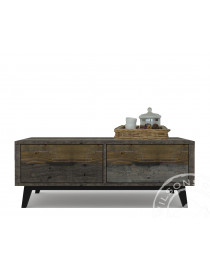 Ancona (Coffee table 2drws)