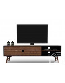 Campo (Tv Cabinet 2drs , 2niches)