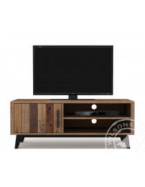 Sahara (TV Cabinet 1dr, 2niches)