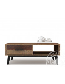 Sahara (Coffee Table 1drw, 1niche)