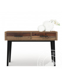 Sahara (Console Table 2drws)