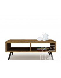 Patina (Coffee Table 2niches)