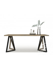 Zara (Dining Table)