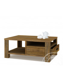 Orlando (Coffee Table 1drw, 2niches)