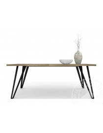 Sala (Dining Table V - Leg 200)